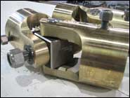 Shaft Universal Joint